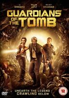 Guardians of the Tomb [DVD] Kelsey Grammer (Frasier) Action Movie NEW Gift Idea
