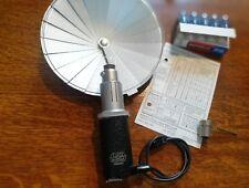 Leitz Leica Flash screw mount mint condition
