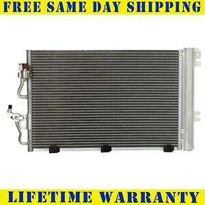AC Condenser For Saturn Astra 1.8 3699