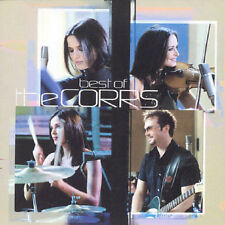 The Best of the Corrs by The Corrs (CD, Oct-2001, Warner Elektra Atlantic Corp.)
