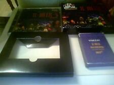 X-Mix  Vol.5   Box  mit Karten    Sammlung