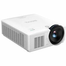 BenQ Lu785 Laser 1080P Church Bar School Lens Shift Projector 6000 Lumens Wuxga