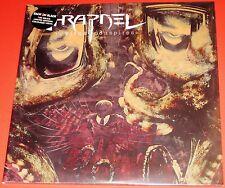 Shrapnel: The Virus Conspires - EDIZIONE LIMITATA 2 LP colore Disco in vinile