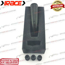 NEW IRACE MANUAL SHIFT GEAR KNOB CARBON FIBRE RACING UNIVERSAL 1 Year Warranty