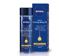 Nivea Q10 4 in 1 Firming Body Oil 200mL