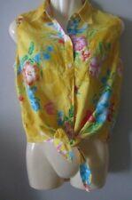 Ralph Lauren linen top, size M, AUS 8-10, NWOT