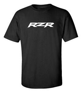 POLARIS RZR ATV T-Shirt Graphic Tee Size: S thru 5XL
