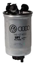 MK2 Filtro de combustible de golf, diesel, Genuine Vw Golf, Mk2, T25, T4 90-03 - 1H0127401CG