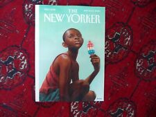 The New yorker July 6 & 13-2020 (NEW)