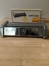 Marcato 1mm CAPELLI D'ANGELO Angel Hair Pasta Attachment Made in Italy