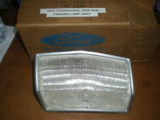 NOS 1973 FORD TORINO PARKING LIGHT FOR GRILLE