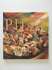 Dr Oetker Pilze Kochbuch Ceres