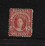 Bahamas 11 Mint catalog $115.00