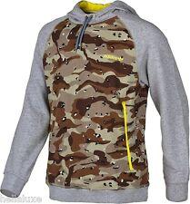 Adidas CAMO SURPLUS FASHION HOODY Sweat Shirt firebird CAMOUFLAGE Top~Men sz 2XL