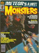 Famous Monsters #160 January 1980 VG