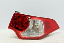 Right passenger side Taillight for 2011 2012 2013 2014 Acura TSX