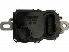 For 2005-2010 Ford F450 Super Duty Fuel Pump Driver Module Dorman 25543WM 2006