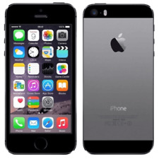 Apple iPhone 5s 32GB A1457 Smartphone Handy weiss   Apple ID gesperrt