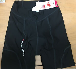 Louis Garneau Women's Cycling Shorts Size Medium. New With Tags.