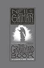 The Graveyard Book (P.S.), Excellent, Gaiman, Neil Book