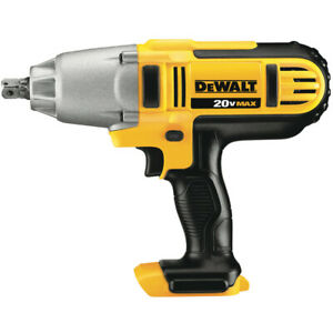 DEWALT DCF889B 20V MAX Li-Ion 1/2 in. High-Torque Impact Wrench (Tool Only) New
