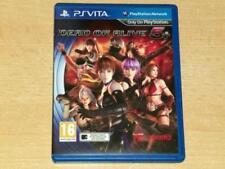 Jeux vidéo à 16 ans et plus pour Sony PlayStation Vita Sony