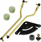 for John Deere D100 D105 D110 D120 D125 D130 Steering SECTOR DRAG LINK Kit