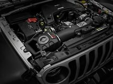 AFE 2018-2019 JEEP WRANGLER JL 3.6L V6 MOMENTUM GT COLD AIR INTAKE CAI PRO DRY S