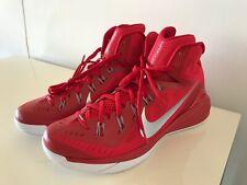 1f5f0fba Мужские Nike Hyperdunk Red 2014 ТБ Lunarlon баскетбольные кроссовки, размер  13, стиль 685777-603