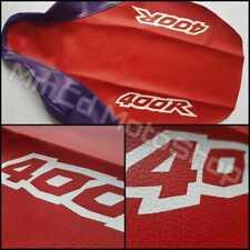 Seat Cover Honda Xr400R Xr 400 Xr400 1996 96 design replica, fast shipping world