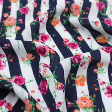 """51"""" Light- Weight Rayon Crepon Fabric by the Yard - Style P-434-636"""