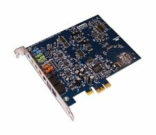 Creative SB1040 Sound Blaster X-Fi Xtreme Audio PCI-E Sound Card