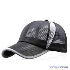 Unisex Herren Damen Basecap Trucker Kappen Baseball Mütze Baseballcap Sports Hut