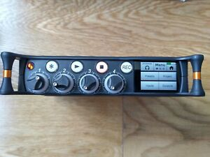 Sound Devices MixPre-6 Audio Recorder - Version 1 - USED
