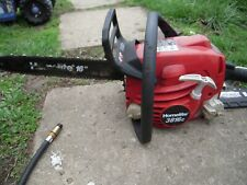 Homelite 3816c 16inches Chainsaw