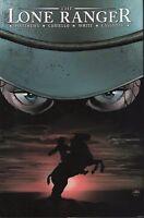 The Lone Ranger Vol.1 Hard Cover Dynamite Comics 080317nonDBE