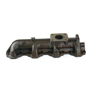 Exhaust Manifold for FUSO 4D31/34T FE444 3 Cylinder Engine TD05-2 -3 -4 -5