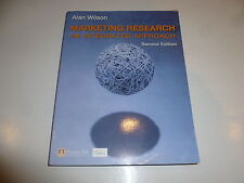 Marketing Research: An Integrated Approach - Paperback Book