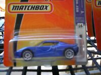 LOTUS - EVORA - MATCHBOX - 1/55