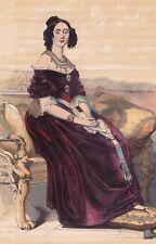 Marie de Bavière Reine de Saxe Maria Anna von Bayern Königin von Sachsen