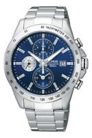 Gents Stainless Steel Chronograph Watch RF851DX-9 RRP £79.99 Our Price £59.95