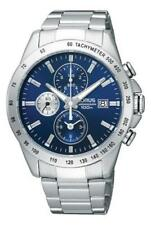 Gents Stainless Steel Chronograph Watch RF851DX-9 RRP £79.99 Our Price £63.95
