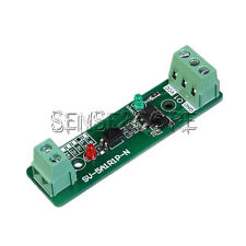 1-Channel 3.3V Relay Driver Module Photoelectric Isolation Input NPN/PNP