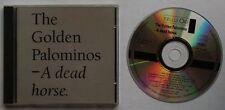 The Golden Palominos A Dead Horse 1989 CD Bill Laswell