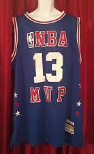 CHAMBERLAIN #13 1967 NBA MVP Jersey - Hardwood Classic-Mitchell & Ness: Size 56