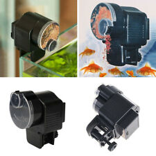 More details for af2003 aquarium automatic fish food feeder dispenser holiday vacation auto