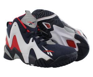 Reebok Kamikaze Ii Mens Shoes