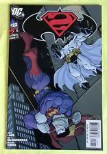 New ListingSuperman Batman # 22, Dc Comic 2005, Batman Beyond Appearance, Predates Annual 4