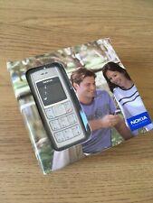 Classic Nokia 1600 mobile phone