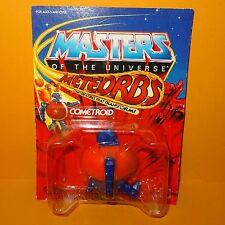VINTAGE 1985 MATTEL MOTU HE-MAN MASTERS OF THE UNIVERSE METEORBS COMETROID MOC